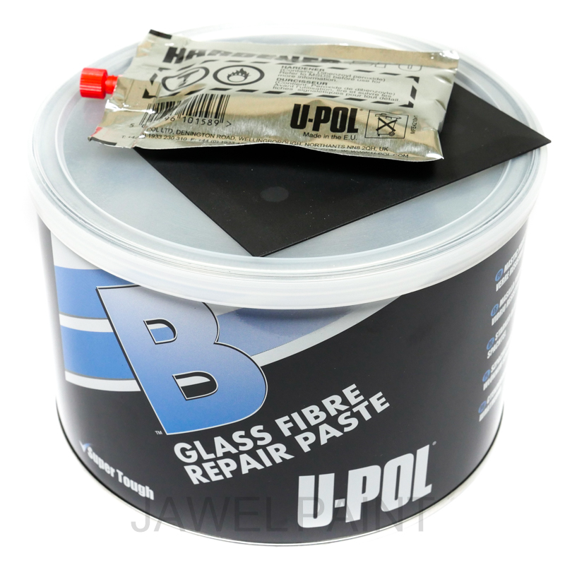 U-POL Glass Fibre Repair Paste 1Litre
